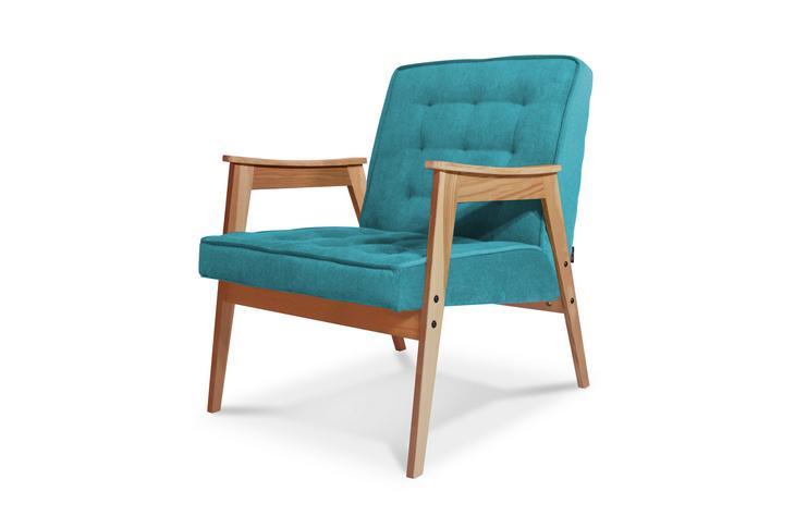 кресло в стиле модерн, советское кресло, кресло ручной работы, кресло в стиле советский авангард
