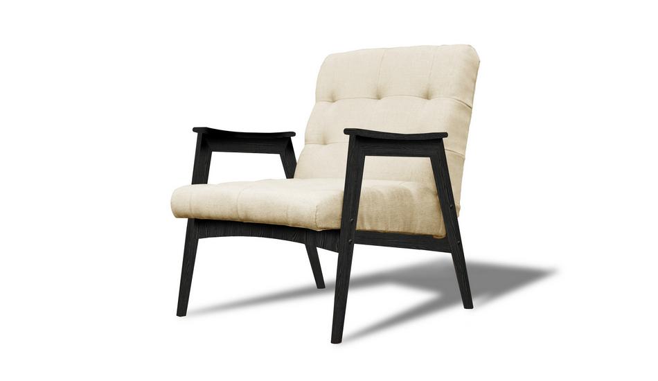 кресло в стиле модерн, советское кресло, кресло ручной работы, кресло в стиле советский авангард, стиль Mid Century Modern