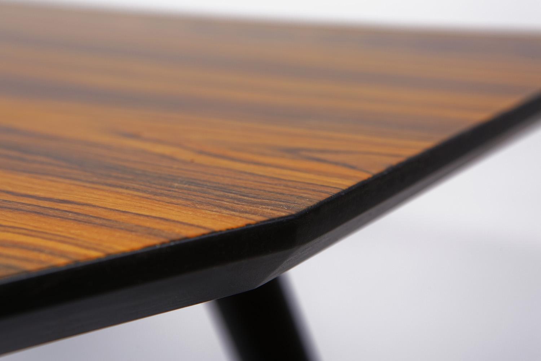 Журнальный столик в стиле модерн, журнальный столик ручной работы
