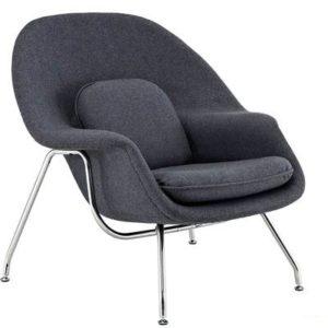 Mid Century Modern, мебель модерн, кресло модерн