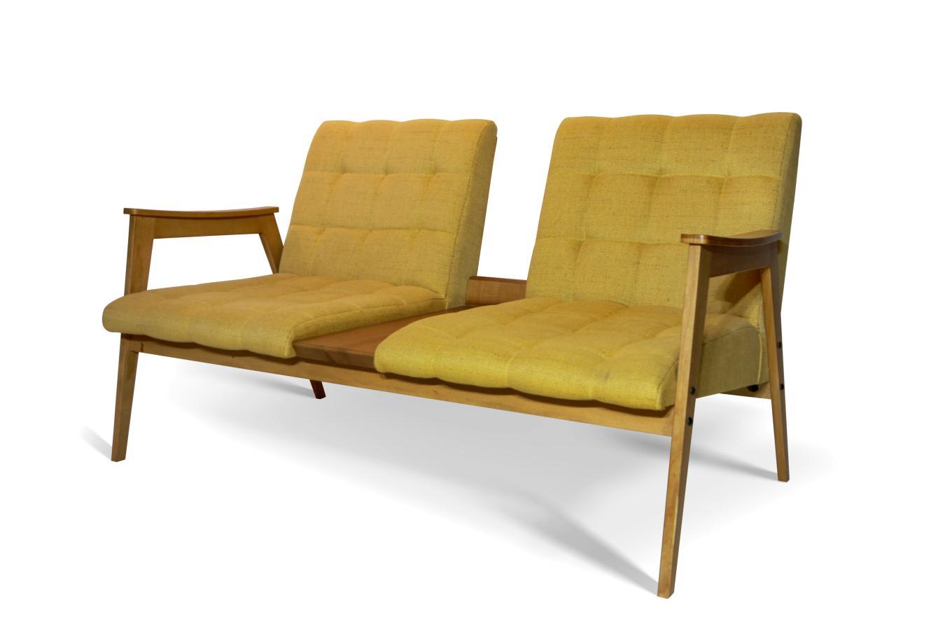Диван Метеор - Sputnikfurniture, мебель модерн, мебель спутник, мебель Sputnikfurniture, Mid Century Modern
